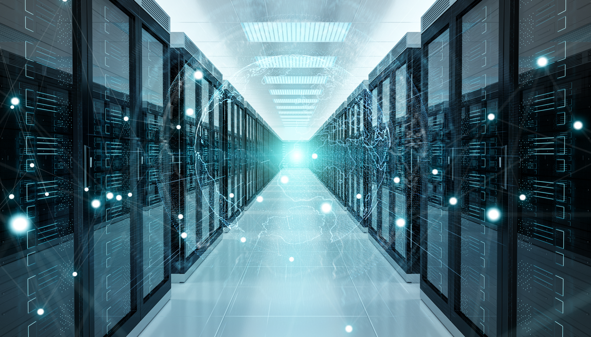 IP Data Center
